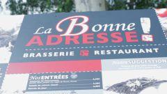 Restaurant La Bonne Adresse - Rennes
