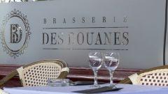 Restaurant La Brasserie Des Douanes - Bordeaux