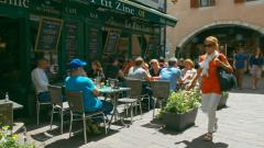 Le P'tit Zinc à Annecy