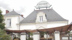 Restaurant L'Hoirie à Beaucouzé