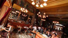 Café Charbon à Paris