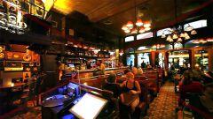 Restaurant Café Charbon - Paris