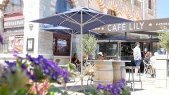 Restaurant Café Lily - Hendaye