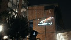 All Sports Café - Rouen à Rouen