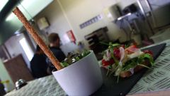 Restaurant- Côté Plage Bar à Agde
