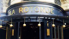 La Rotonde de la Muette à Paris