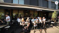 Iguana Café Batignolles à Paris