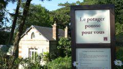 Domaine Saint Clair – Le Donjon *** à Etretat