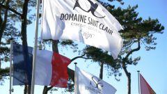 Domaine Saint Clair – Le Donjon*** à Etretat
