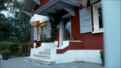Le 111 restaurant à Douvaine