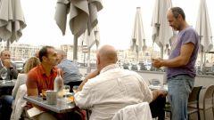 Nul Part Ailleurs à Marseille