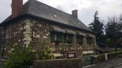 la Table du Moulin à Champtocé-sur-Loire