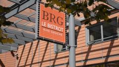 Le Bistrot rive Gauche à Lyon