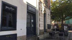 Le Pavillon à Rennes