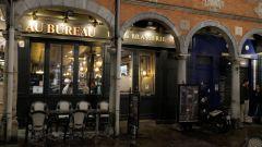 Restaurant Au Bureau - Arras - Arras