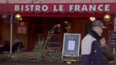 Bistro le France à Apt