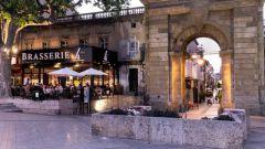 À 4 Temps à Carcassonne