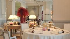 Restaurant Prévôt à Cavaillon