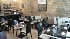 La table d'Eugène à Lyon