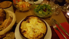 Le Bistro du Fromager à Nice