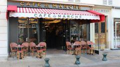 le Café du Marché à Neuilly-sur-Seine