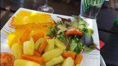 La Bastide du Pizzaiolo à Fréjus