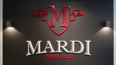 MARDI Crêpe Club à Paris