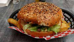Burger N'co à Toulouse