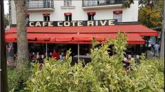 Côté Rive à Boulogne-Billancourt