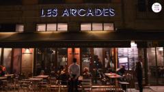 SMLXL Les Arcades à Lyon