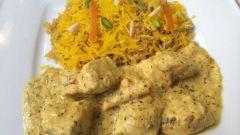 Afghan Café à Vannes