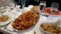 A Ma Vigne à Lyon