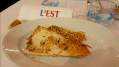 Brasserie de l'est à Lyon