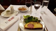 Brasserie le Nord à Lyon