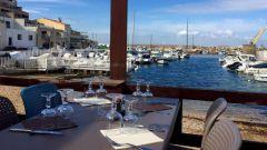Au bord de l'eau à Marseille