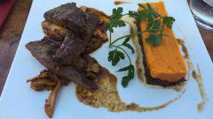 L'Épicurien Restaurant à Aix-en-Provence