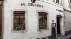 Au Cruchon à Strasbourg