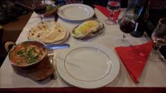 Délice de l'inde à Paris
