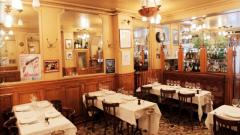 Joséphine-Chez Dumonet à Paris