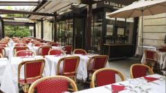 La Cigale Récamier à Paris