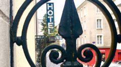Hôtel Lanjuinais à Rennes