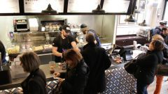 Restaurant King Marcel Paris - Paris