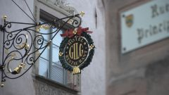 Hôtel Gilg à Mittelbergheim