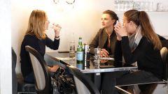 Restaurant XXV - Paris 8 à Paris