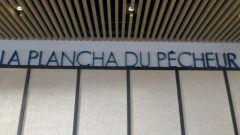 Restaurant La Plancha du Pêcheur - Ondres