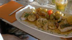 Vidéo - Restaurant La Plancha du Pêcheur - Ondres