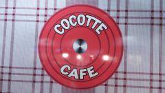 Cocotte café à Trouville-sur-Mer