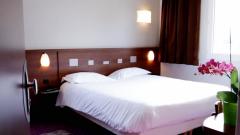 Brit Hotel à Rennes