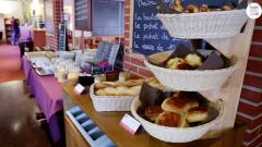 Vidéo - Brit Hotel à Rennes