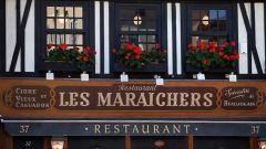 Vidéo - Restaurant Les Maraichers - Rouen